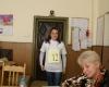 Участие на Веселина - 6 г клас