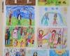 Рисунки на деца от 1 а клас