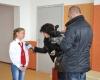 Интервю за медиите