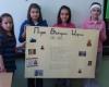 Ученици от 4 а клас
