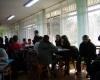 Отборът на училището