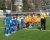Отборът по футбол