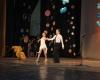 Спортни танци