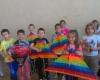 Деца от 1 клас