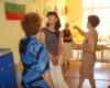 В Музея на играчките в училище