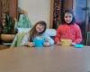 Ученици от I г клас