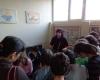 Веселина Кръстева и нейните ученици