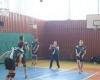 Областно първенство по волейбол