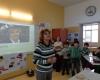 Флоринда Радева - Класен ръководител на II б клас