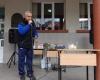 Димчо Кацаров - Старши учител в Начален етап по ФВС