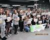 Наградените участници в Националното състезание по правопис на Английски език