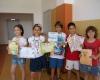Наградени ученици от 2 а клас