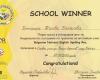 Честито на Божидара от 6 клас!