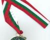 Медал за малките футболисти
