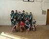 Нашите волейболисти!