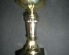 Трето място - Общинско първенство по Бадминтон