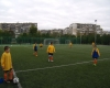 Футболен турнир - 2011
