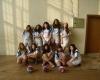 Отбор по волейбол- момичета - Пето място на Общинско първенство