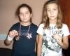 Честито на Наталия и Пламена от 4 в клас!