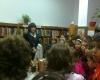 Посещение в библиотеката - 3 б клас