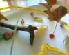 Творчество с природни материали - 3 б клас