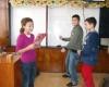12. 12. 2011 - С творчеството на Ран Босилек - 4 б, в класове