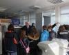 17. 11. 2011 - летище Бургас - 3 б клас